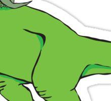 Tyrannosaurus Arrrrrex Sticker