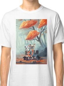 Date Classic T-Shirt