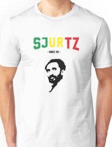 King Selassie Unisex T-Shirt