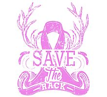 [Limited] Breast Cancer Awareness T-Shirts Photographic Print