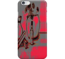 At Home iPhone Case/Skin