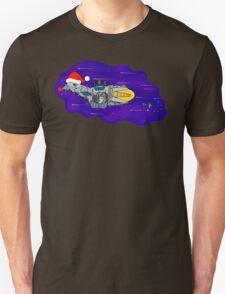 Stowaway Doctor T-Shirt
