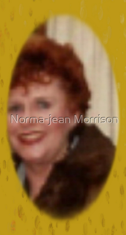 """"""" Me again"""" by Norma-jean Morrison"""