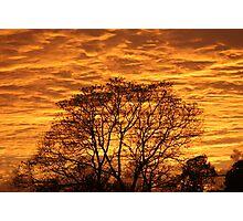 Apocalyptic Dawning Photographic Print