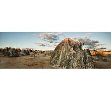 Rock Kingdom Photographic Print