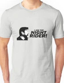 Mad Max - I Am The Night Rider Unisex T-Shirt
