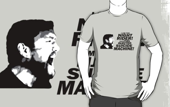 Max Mad - Suicide Machine by antdragonist