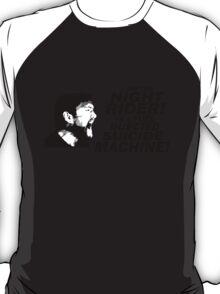 Max Mad - Suicide Machine T-Shirt