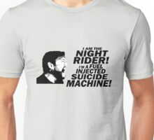 Max Mad - Suicide Machine Unisex T-Shirt