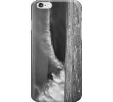 The Perfect Left Wave iPhone Case/Skin