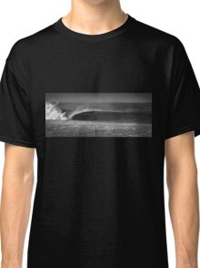 The Perfect Left Wave Classic T-Shirt