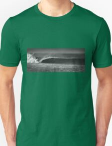 The Perfect Left Wave Unisex T-Shirt