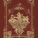 Medieval book by Chrome Clothing