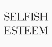 Selfish Esteem One Piece - Long Sleeve