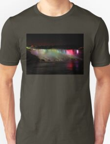 Night Falls Unisex T-Shirt