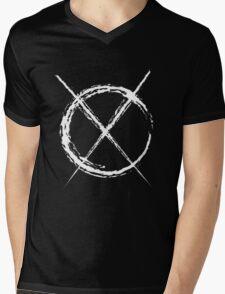 Operator Shirt Mens V-Neck T-Shirt