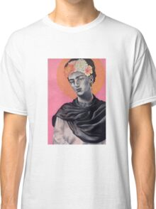 Queen Frida Classic T-Shirt