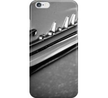 1955 Cadillac iPhone Case/Skin