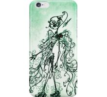 And you will flower. iPhone Case/Skin