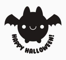 Halloween Adorable Kawaii Bat Kids Clothes