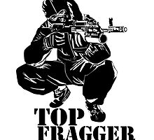 CS:GO TOP Fragger  by LexyLady