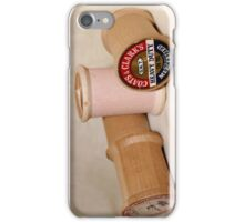 Spooled! [iPhone - iPod Case/Skin] iPhone Case/Skin
