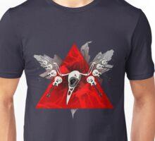 Aero Skull Unisex T-Shirt