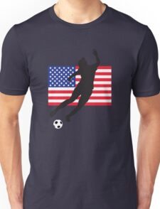 United States of America - WWC T-Shirt