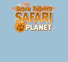 Brian Fellow's Safari Planet T-Shirt