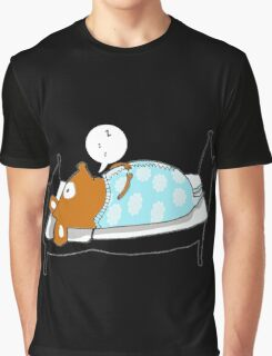 Good night Willy Graphic T-Shirt