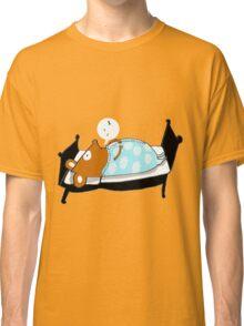 Good night Willy Classic T-Shirt