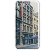 Halifax Nova Scotia iPhone Case/Skin