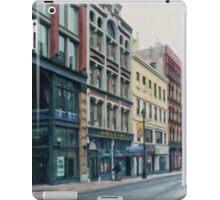 Halifax Nova Scotia iPad Case/Skin