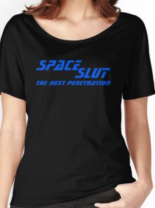 To Boldly Go Women's Relaxed Fit T-Shirt