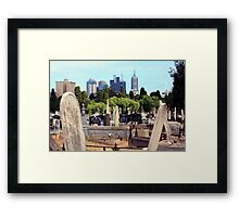 After Life Framed Print