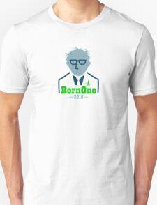Bern One for Bernie T-Shirt