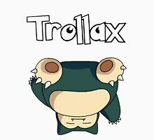 Trollax - SSOHPKC Unisex T-Shirt
