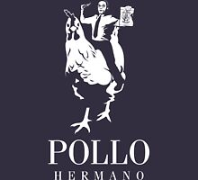 POLLO HERMANO Unisex T-Shirt