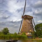Going Dutch ..the run for love.. by John44
