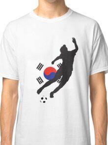 South Korea - WWC Classic T-Shirt