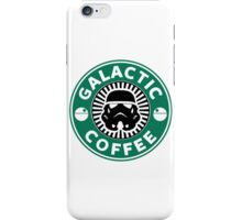 I like my coffee dark. iPhone Case/Skin