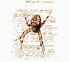 Spider Letter  Unisex T-Shirt