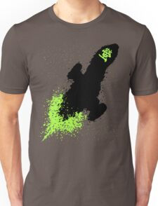 GLOW FLY! Unisex T-Shirt