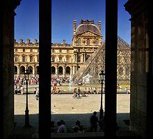 Paris 539 by tuetano