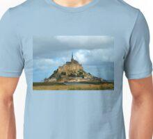 Mont Saint-Michel  Unisex T-Shirt