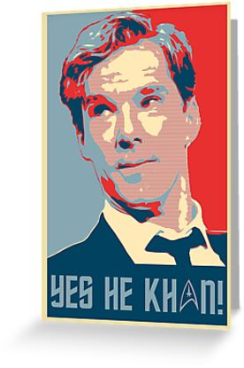 Yes he Khan.. by marv42