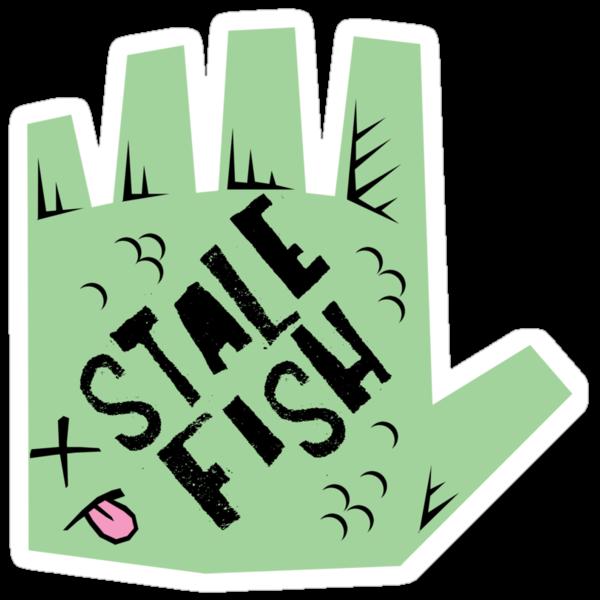 Slash 'n' Grab - Stalefish (goofy) by illicitsnow