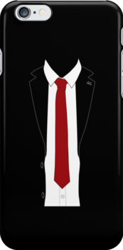 Agent 47 by Ven85