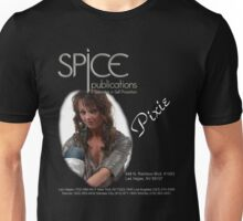 Spice Publications - Pixie 1 Unisex T-Shirt