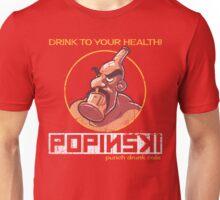 Popinski's Punch Drunk Cola Unisex T-Shirt